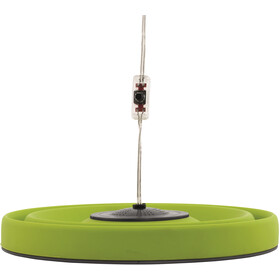 Outwell Pollux Lux Lanterne, lime green